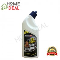Kleenso 3x Power Toilet Cleaner-3X Power 600ml (Kleenso 3X Power 清洗厕所剂- 3X Power 600m)